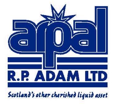 R P  Adam