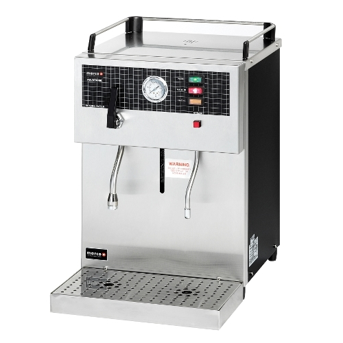 Coffee Machines and Water Boilers