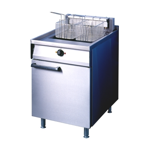 Fast Food Fryers, Bain Maries and Boiling Tops