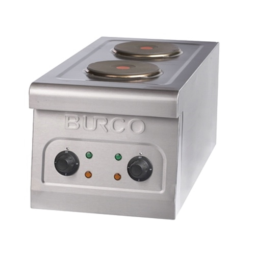 Burco Countertop Equipment