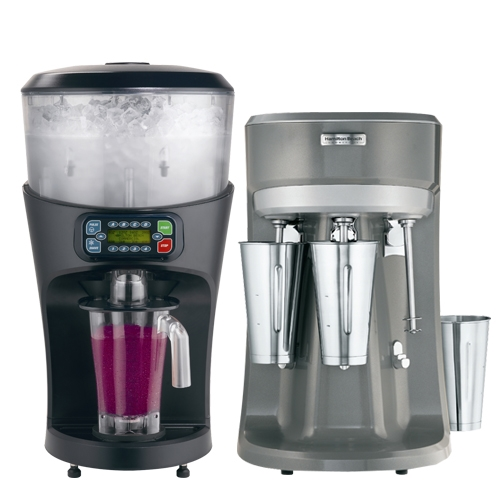 Ice Crushers, Juicers and Bar Blenders Buying Guide