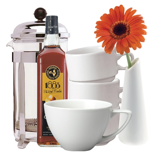 Café or Coffee Shop