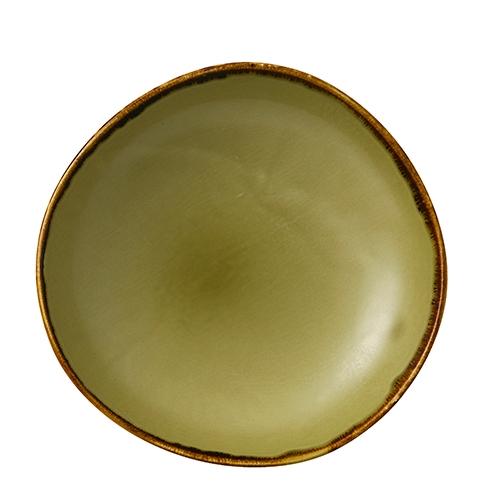Dudson by Churchill Harvest Green Organic Bowl