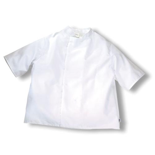 Coolmax Short Sleeve Chefs Jackets