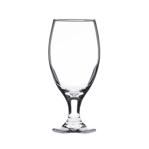 Libbey Teardrop Tall Beer Glass 44cl Clear