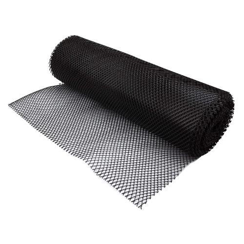 Beaumont Standard Glass Mat Bar Liner 10m Black