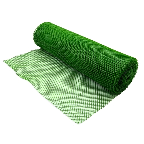 Beaumont Standard Glass Mat Bar Liner 10m Green