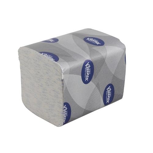 Kleenex 2 Ply Bulk Pack Toilet Tissue 200 Sheet White