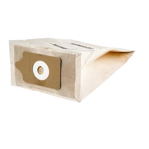 Karcher Vacuum Paper Filter Bags for T10/1 Tan/Brown