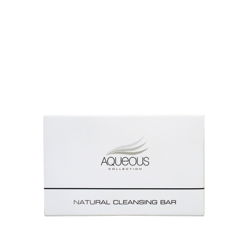 Aqueous Boxed Soap 25g White