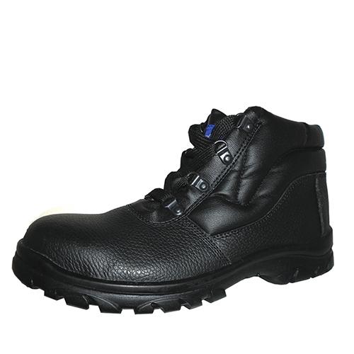 Black Safety Chukka Boot UK 9 EU 43