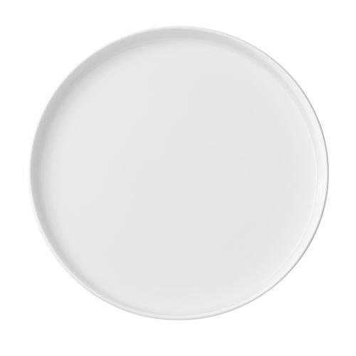 Villeroy & Boch Affinity Round Platter 33cm White