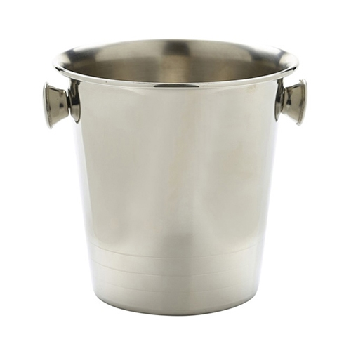 Genware Mini  Ice Bucket 105cl (37oz) Stainless Steel