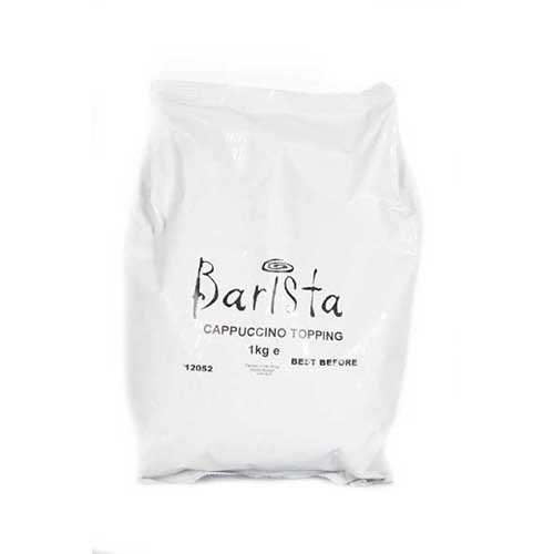 Alliance Barista Cappuccino Topping 1kg
