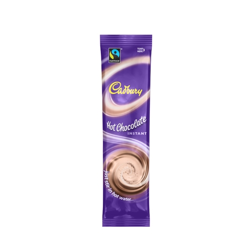 Cadbury One Cup Instant Hot Chocolate 28g