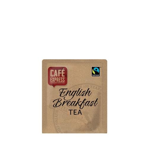 Fairtrade  Enveloped One Cup Tea Bags