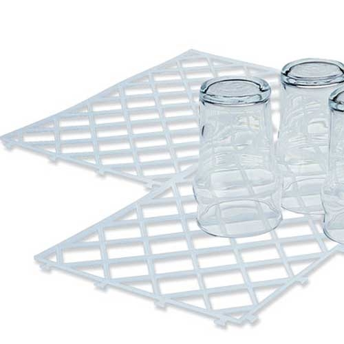 Beaumont Interlocking Glass Mat 12