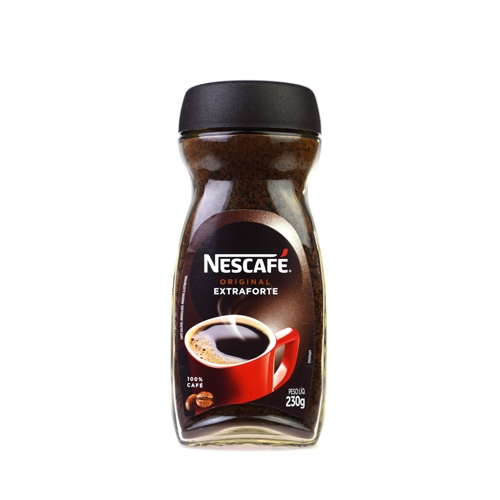 Nescafe Original Brazillian Coffee 230g