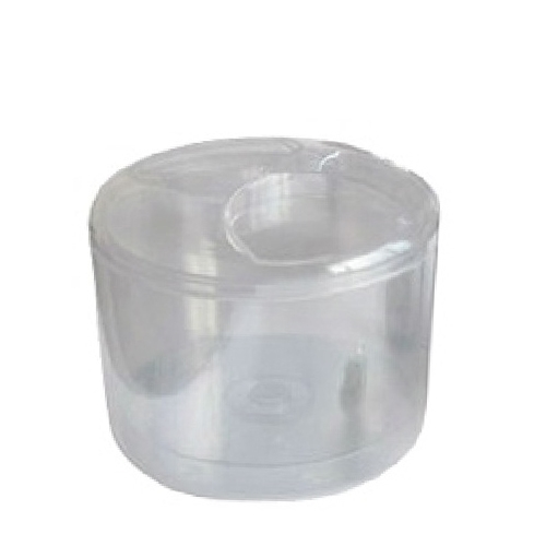 Double Walled Ice Bucket 10Ltr Clear