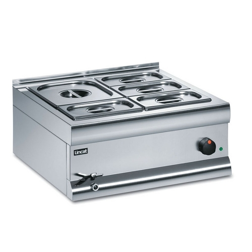 Click to view product details and reviews for Lincat Silverlink Wet Heat Bain Marie Wet Bm6aw Stainless Steel Each.