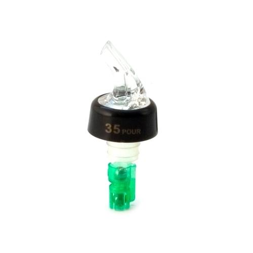 Beaumont Liquor Measure Pourer 35ml Clear