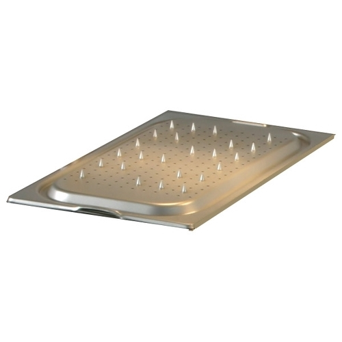 Victor GN 1/1 Carvery Insert For Bain Marie Stainless Steel
