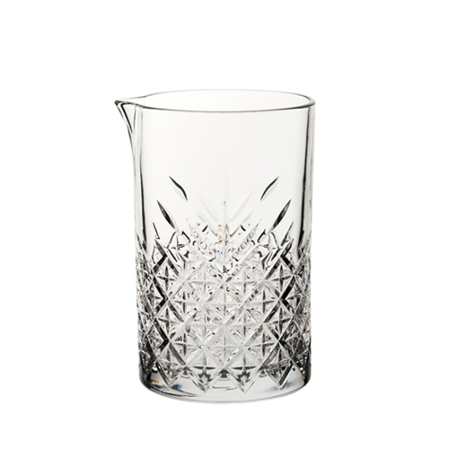 Utopia Timeless Vintage Mixing Glass 72.5cl Clear