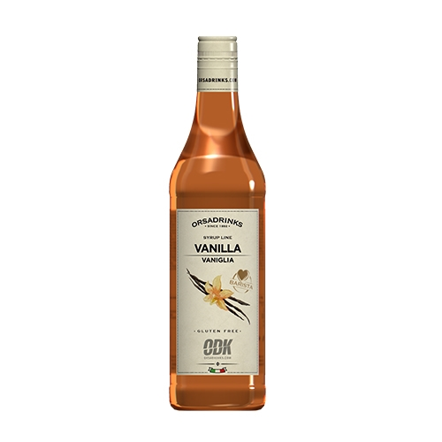 Click to view product details and reviews for Odk Mixer Vanilla Cocktail Syrup 750ml Each.