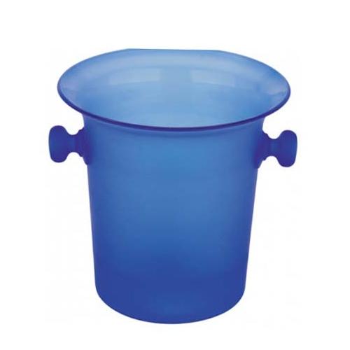Acrylic  Wine Bucket 3Ltr Blue