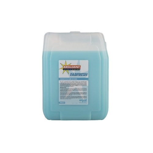 Brilliant FabFresh  Concentrated Fabric Softener 5Ltr Blue