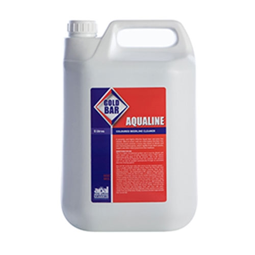 Ecolab Gold Aqualine  Beer Line Cleaner Indicator 5Ltr White