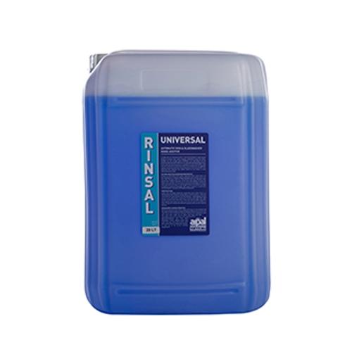 R P  Adam  Rinsal  Universal  Dishwash Rinse Aid 20Ltr
