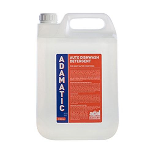 R P  Adam  Adamatic  Automatic Dishwash Detergent 5Ltr