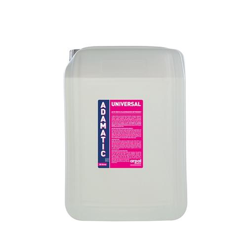 R P  Adam  Adamatic  Automatic Dishwash Detergent 20Ltr