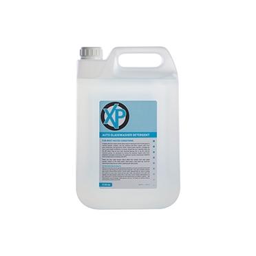R P  Adam  Automatic  XP Glass Wash Detergent 5Ltr