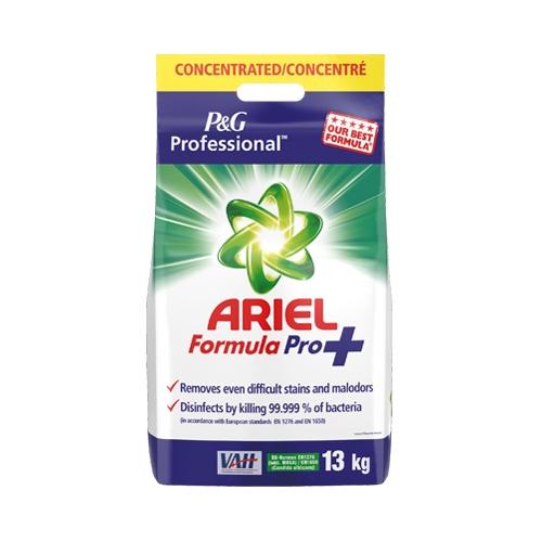 Ariel Professional Formula Pro+ Washing Powder 13kg