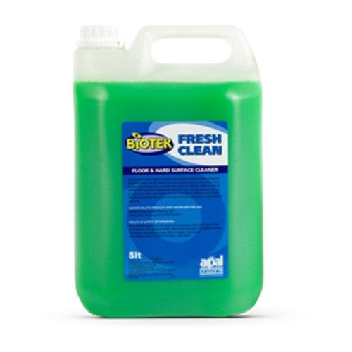 R P  Adam  Biotek Fresh Clean Herbal Hard Surface & Floor Cleaner
