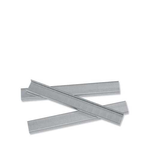 Box of Staples 26/6mm Silver