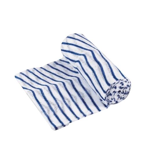 Stockinette Cloth Roll - Striped