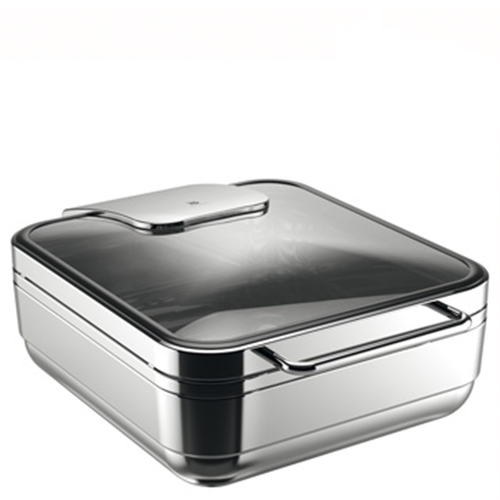 WMF Hot & Fresh Basic Chafing Dish 2/3 GN Stainless Steel