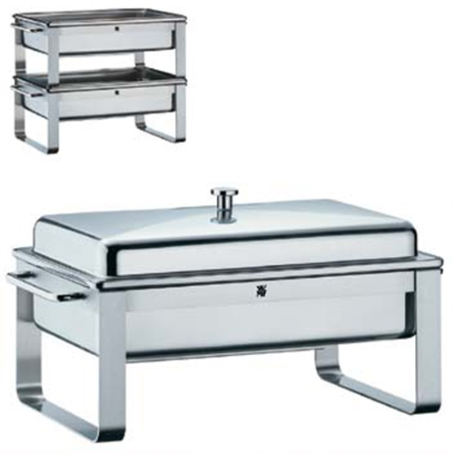 WMF Economy  Chafing Dish 1/1 GN Stainless Steel