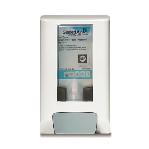 Diversey Manual Intellicare Dispenser White
