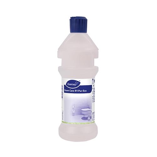 Diversey Divermite R1 Plus Refill Bottle Kit 300ml