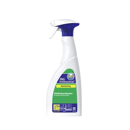Flash Multi Pack Professional Kitchen Spray 750ml