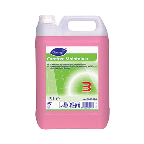 Diversey Carefree Floor Maintainer 5Ltr