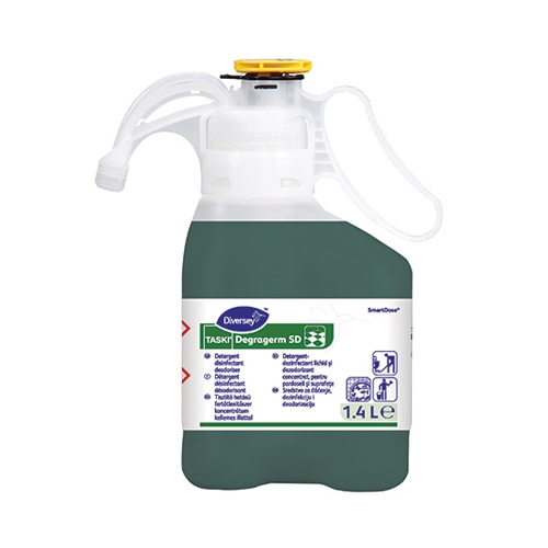 Diversey SmartDose  Degragerm Surface Cleaner & Disinfectant 1.4Ltr