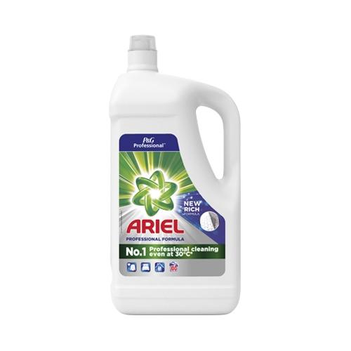 Ariel Regular Laundry Liquid 5Ltr