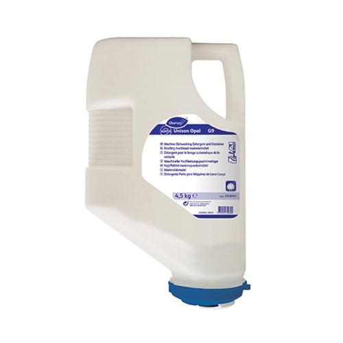Suma Unison G9 Auto Dosed Dishwasher Detergent (Med-Hard)