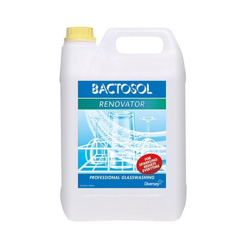 Bactosol Glass Renovator 5Ltr