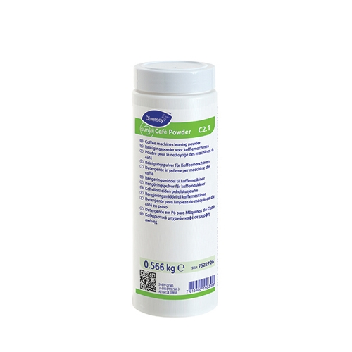 Diversey Suma Café Powder C2.1 566g White